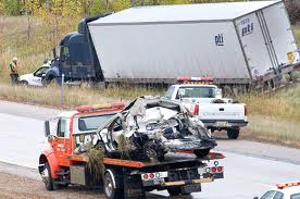Car Accident Attorney Lake County, MI | Christopher Trainor