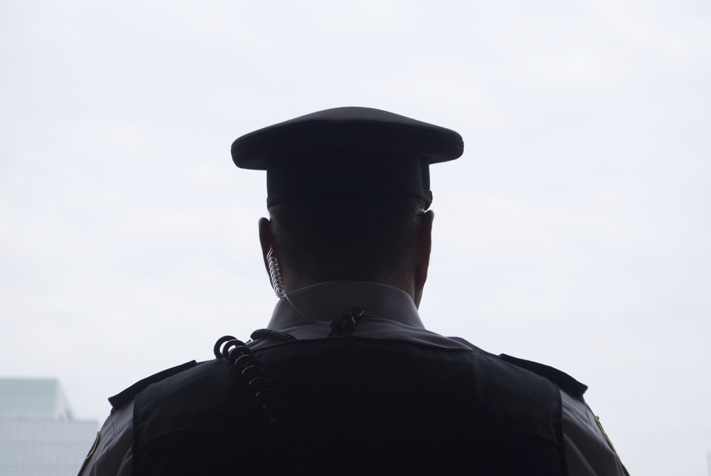 how to report police misconduct
