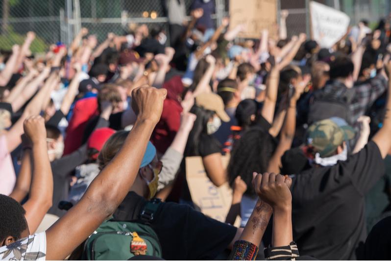 police reform protests